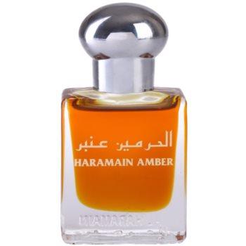 Al Haramain Haramain Amber parfumirano olje uniseks 3