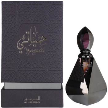 Al Haramain Hayati eau de parfum pentru femei