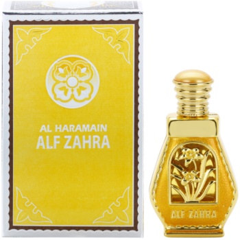 Fotografie Al Haramain Alf Zahra parfém pro ženy 15 ml