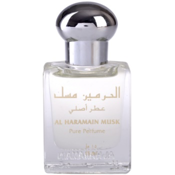 Al Haramain Musk Perfumed Oil for Women 2