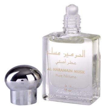 Al Haramain Musk Perfumed Oil for Women 3