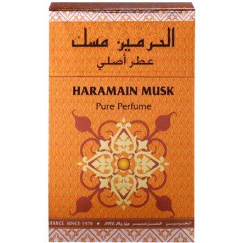 Al Haramain Musk Perfumed Oil for Women 4