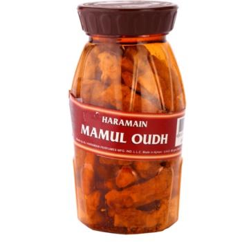 Al Haramain Haramain Mamul tamaie Oudh poza noua