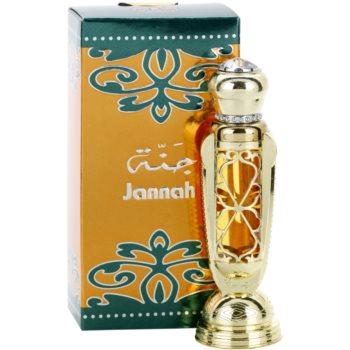 Al Haramain Jannnah ulei parfumat unisex 1