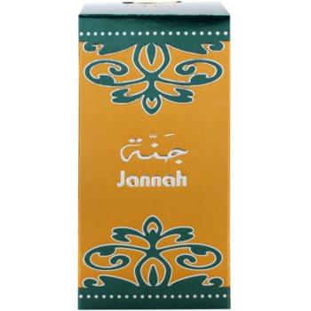 Al Haramain Jannnah ulei parfumat unisex 3