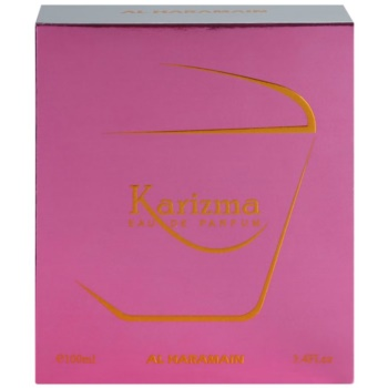 Al Haramain Karizma Eau de Parfum for Women 4