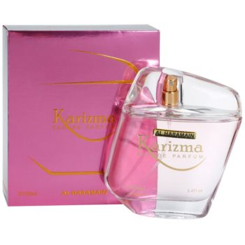 Al Haramain Karizma Eau de Parfum for Women 1