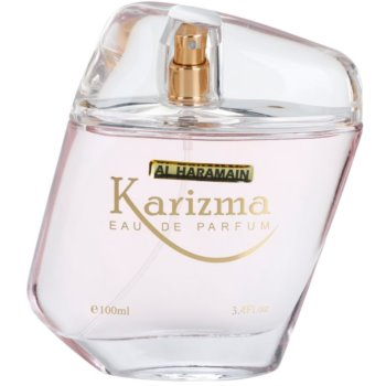 Al Haramain Karizma Eau de Parfum for Women 2