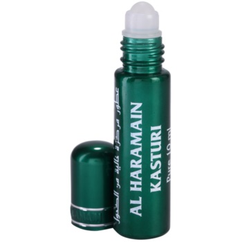 Al Haramain Kasturi parfümiertes Öl für Damen 3