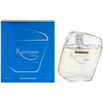 Al Haramain Karizma Bleu Eau de Parfum for Men