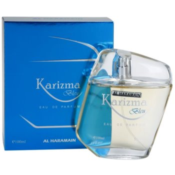 Al Haramain Karizma Bleu Eau de Parfum for Men 1