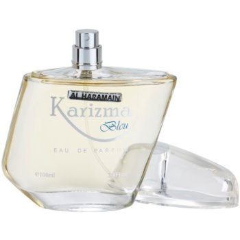 Al Haramain Karizma Bleu Eau de Parfum for Men 3