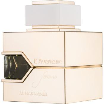 Al Haramain LAventure Femme eau de parfum pentru femei 100 ml