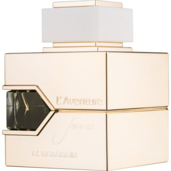 Al Haramain L'Aventure Femme Eau de Parfum pentru femei imagine produs