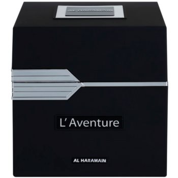 Al Haramain L´Aventure Eau de Parfum for Men 5