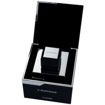 Al Haramain L´Aventure Eau de Parfum for Men 4