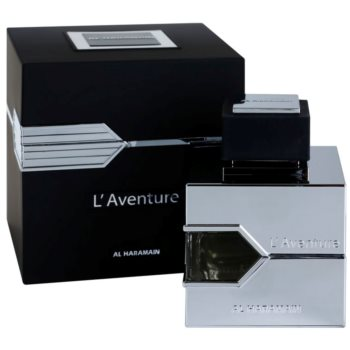 Al Haramain L´Aventure Eau de Parfum for Men 1