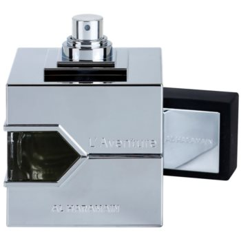 Al Haramain L´Aventure Eau de Parfum for Men 3