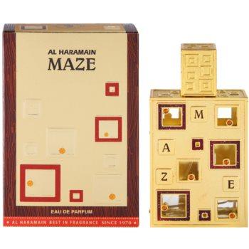 Al Haramain Maze parfémovaná voda unisex