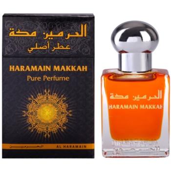 Al Haramain Makkah ulei parfumat unisex imagine