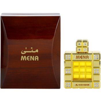 Fotografie Al Haramain Mena parfém unisex 25 ml