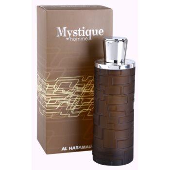 Al Haramain Mystique Homme Eau de Parfum für Herren 1