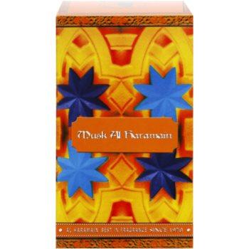 Al Haramain Musk Al Haramain parfumirano olje uniseks 4