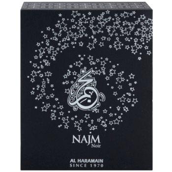 Al Haramain Najm Noir Perfumed Oil unisex 4