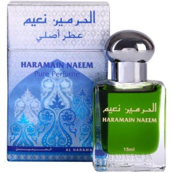 Al Haramain Haramain Naeem Perfumed Oil unisex 1