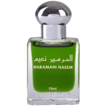 Al Haramain Haramain Naeem Perfumed Oil unisex 2
