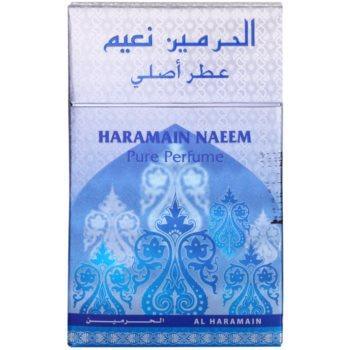 Al Haramain Haramain Naeem Perfumed Oil unisex 4
