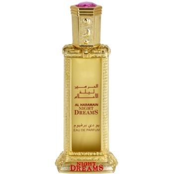 Al Haramain Night Dreams Eau de Parfum para mulheres 2