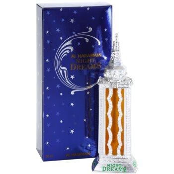 Al Haramain Night Dreams Perfumed Oil for Women 1