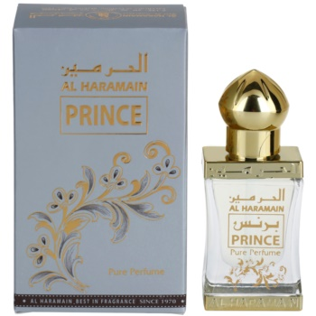 Al Haramain Prince parfümiertes Öl unisex