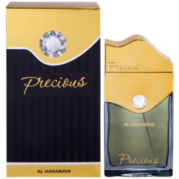 Al Haramain Precious Gold Eau de Parfum pentru femei imagine produs