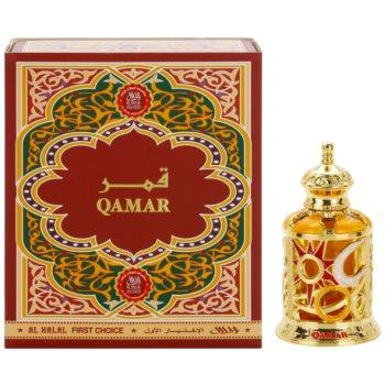 Fotografie Al Haramain Qamar parfém unisex 15 ml