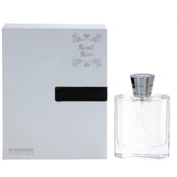 Al Haramain Royal Rose parfemovaná voda unisex 100 ml