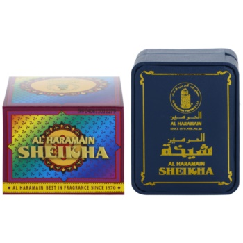 Fotografie Al Haramain Sheikha parfémovaný olej unisex 12 ml