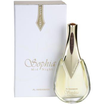 Al Haramain Sophia Midnight Eau de Parfum para mulheres 1
