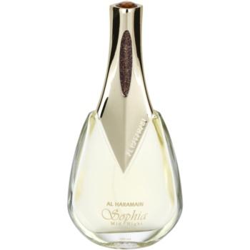 Al Haramain Sophia Midnight Eau de Parfum para mulheres 2