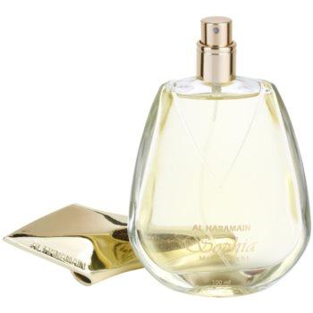 Al Haramain Sophia Midnight Eau de Parfum para mulheres 3