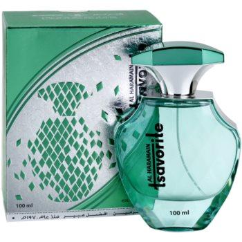 Al Haramain Tsavorite Eau de Parfum unisex 1