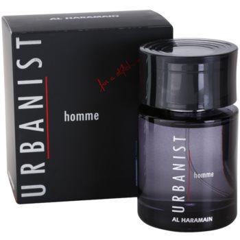 Al Haramain Urbanist Homme Eau de Parfum für Herren 1