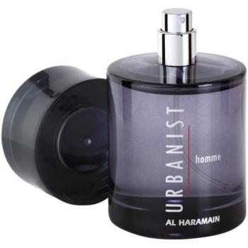 Al Haramain Urbanist Homme Eau de Parfum für Herren 3