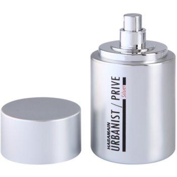 Al Haramain Urbanist / Prive Silver Eau de Parfum unisex 3