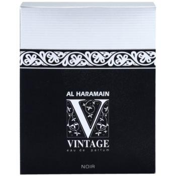 Al Haramain Vintage Noir Eau de Parfum unisex 4