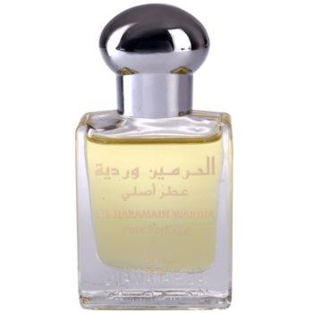 Al Haramain Wardia óleo perfumado para mulheres 2