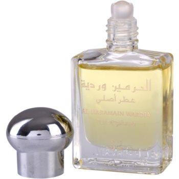 Al Haramain Wardia óleo perfumado para mulheres 3
