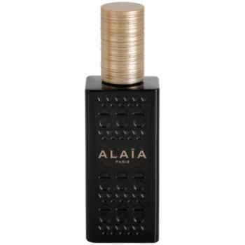Fotografie Alaïa Paris Alaïa parfémovaná voda pro ženy 50 ml