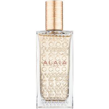 Alaïa Paris Eau de Parfum Blanche eau de parfum pentru femei 100 ml